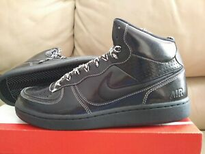 Size Indee Casual 5 Nike Air 002 9 Black Shoes New 345211 High Mens 15qt7q