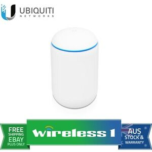 Ubiquiti UDM UniFi Dream Machine - All-in-one Home Office Network Solution  U...
