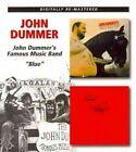 John Dummer's Famous Music Band Audio CD