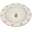 Hartstone-Confections-Pasta-Bowl-Christmas-Tree-Cookie-12-034-Serving-USA-Pottery thumbnail 2