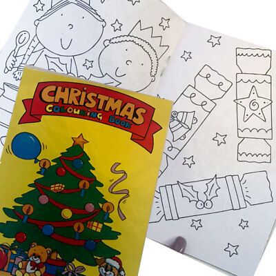 Mini Christmas Finger Puppets Party Bag Stocking Filler Loot Bag Choose amount