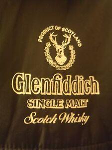 Glenfiddich-Single-Malt-Scotch-Whiskey-Outdoor-Vest-Rare-Advertising-Large