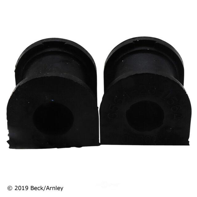Rear Sway Bar Bushing Kit For 1995-2003 Mazda Protege 2.0L 4 Cyl 2002 2000 2001