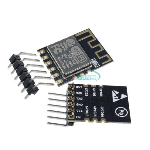 ESP-M3 ESP8285 Serial Wireless Wi-Fi Transmission Module Compatible For ESP8266