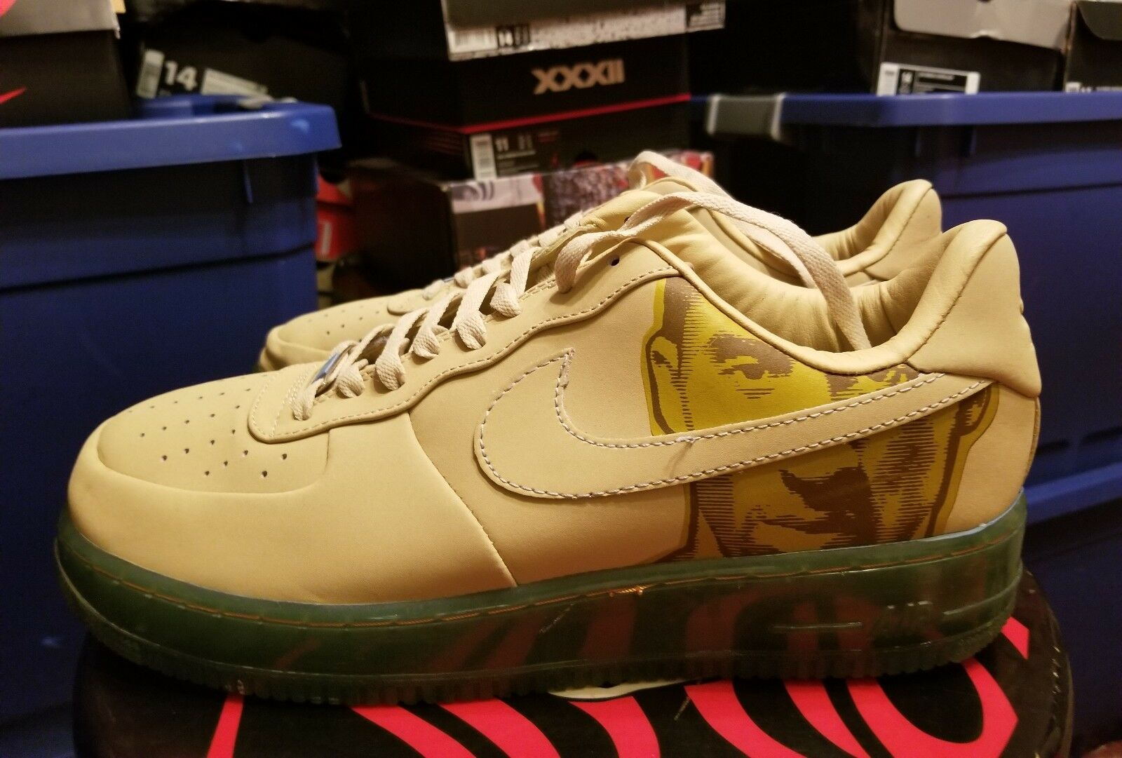 2018 Nike Air Force 1 Supreme Kobe Price reduction New shoes for men and women, limited time discount