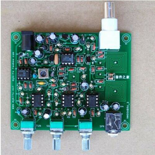 Hochempfindlicher Airband Funkempfänger Aviation Band Receiver 118 136MHz