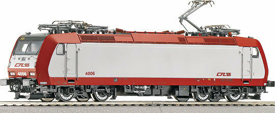 ROCO 62499 Elektrolokomotive Serie 4000 der CFL