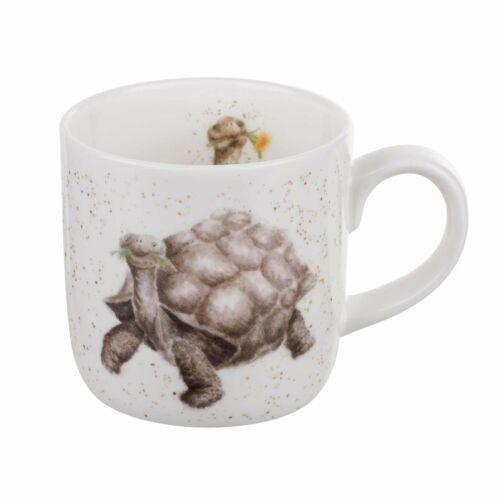 Wrendale diseños de edad a la perfección Taza Lindos Animales Regalo De Té Café Bebidas