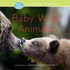 Baby Wild Animals by Dennis Schmidt, Esther Schmidt (Paperback / softback, 2015)