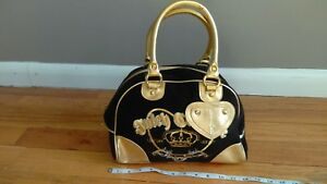 Image Is Loading Used Juicy Couture Handbags