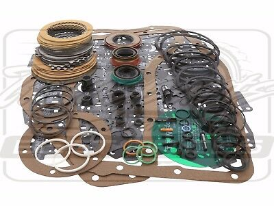 GM Chevy 4T60E Transmission Rebuild Kit 1991-8//94