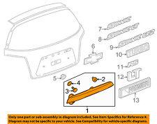 General Motors 95483060 F-Molding