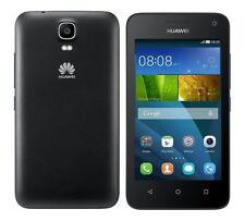 Huawei Ascend Y3 Noir Y360 Android Smartphone Hors Verrouillage Sim