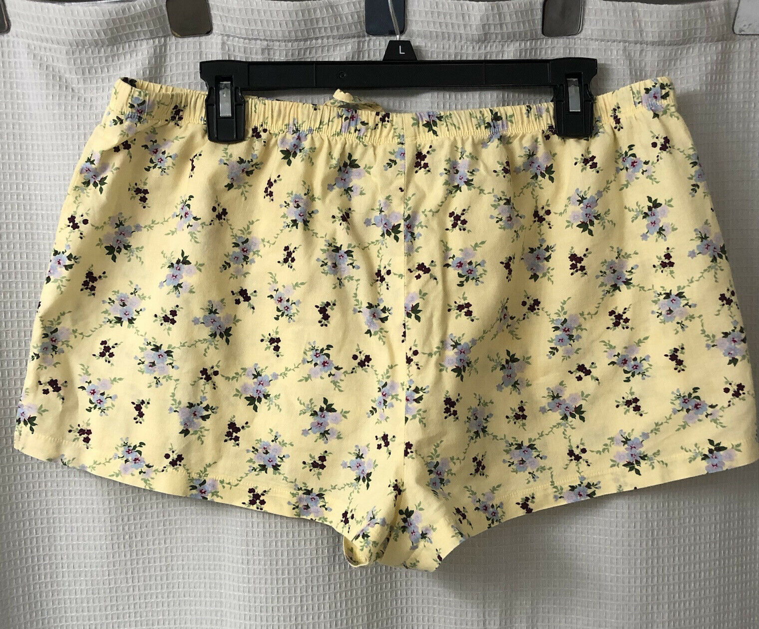 Vintage American Eagle Outfitters Lounge Yellow F… - image 11