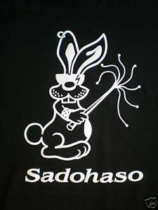 Sadohaso-Sado-Haso-der-Hase-mit-der-Preitsche-Kultshirt-Malle-Mallorca-Fun-Shirt