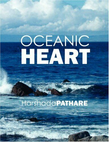 Oceanic Heart.by Pathare, Harshada  New 9781432703769 Fast Free Shipping.#
