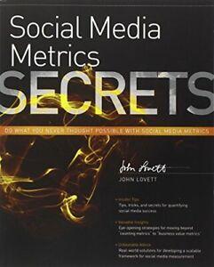 Cryptocurrency social media metrics