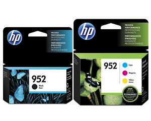 4PK-Genuine-HP-952-Ink-Cartridge-Officejet-Pro-8710-8715-8716-8720-8725-8728