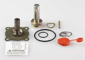 ASCO-302276-Valve-Rebuild-Kit-With-Instructions