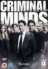 Criminal Minds Complete Series 9 DVD All Episodes From Nineth 9th Season