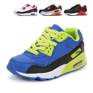 Spring-Boys-And-Girls-Children-039-s-Sneakers-Sport-Casual-Running-Shoes-Baby-Shoes