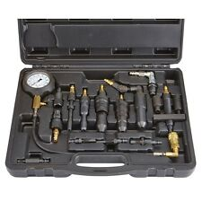 Professional Diesel Engine Compression Tester Test Set Kit for Auto Tractor Semi