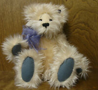 Annette Funicello Bear Co 00052 Peachbeary Flugg 15 From Our Retail Store