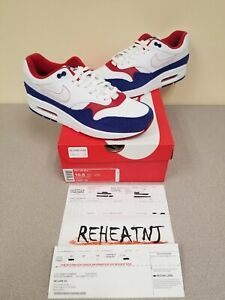 Nike Shoes | Air Max 1 Usa America Patriotic | Poshmark