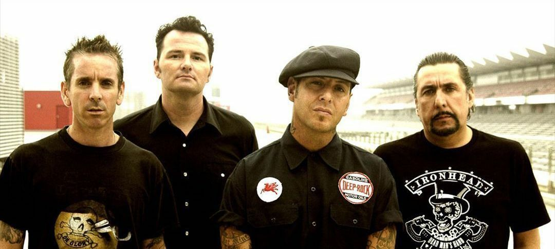Social Distortion Tickets (16+ Event)