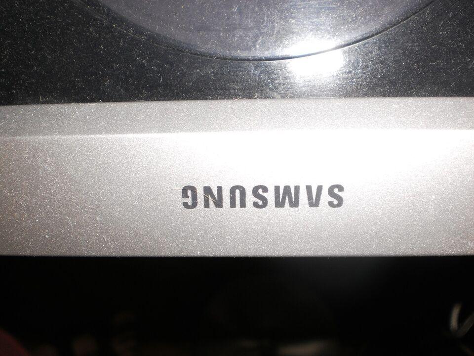 CD afspiller, Samsung, minnialæg