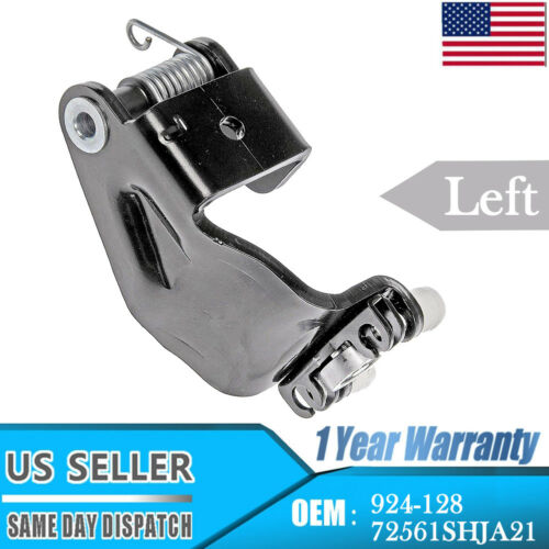 Left Sliding Door Roller Center Male Fits 2005-2010 Honda Odyssey # 72561SHJA21