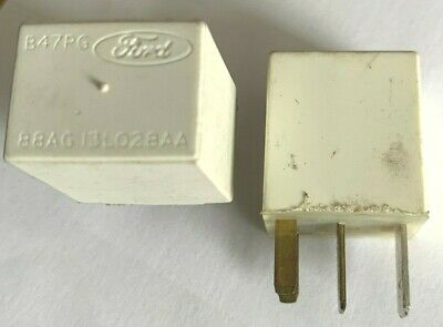 Genuine Ford 88AG13L028AA SRB700 37849 37863 12v 20a Relay Various Fords