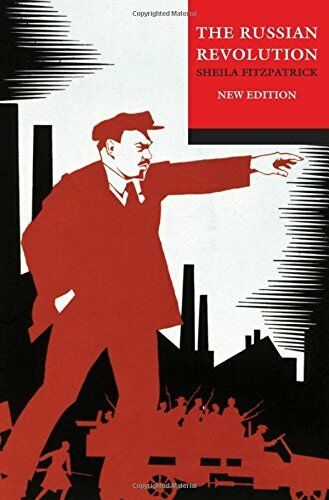 The Russian Revolution by Fitzpatrick, Sheila 0199237670 The Cheap Fast Free