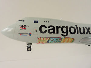 BOEING-747-8F-CARGOLUX-1-200-Herpa-558228-45th-ANNIVERSARY-747-747-8