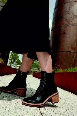 Toro clase cien  NEW Timberland Women's Sienna High Waterproof Leather Side Zip Lace-Up  Boots   eBay