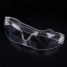 Mini Vented Schutzbrille Augenschutz Schutz Lab Anti Fog Klar sehr praktisch