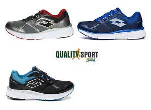 Lotto-Speedride-600-VI-Scarpe-Shoes-Uomo-Running-Palestra-Fitness-Offerta