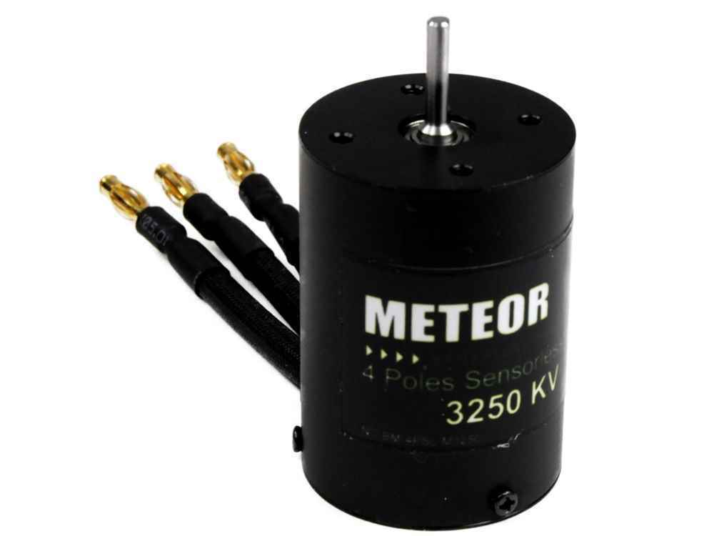 Amewi RC Meteor Brushless Motore  3250kv 1 10 - 28073  connotazione di lusso low-key