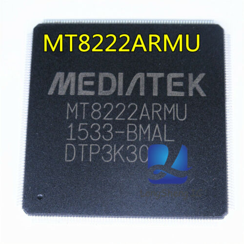 1pcs MT8222ARMU QFP new