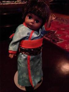 Madame-Alexander-Japan-International-Doll-Pre-Owned