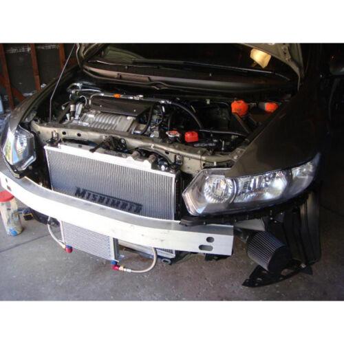 2007-2010 Mishimoto Alliage Radiateur-Fits Honda Civic Type R FD2