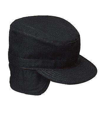 Us Bdu Gi Inverno Esercito Opfor Swat Cap Hat W Ear Paraurti Od Green Nero S/small-mostra Il Titolo Originale Vari Stili