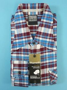 shirt-herren-true-vintage-1970s-70s-deadstock-worker-muehsam-sein-gr-l-hv-1847