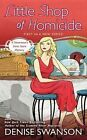 Little Shop of Homicide by Denise Swanson (Paperback / softback, 2012)