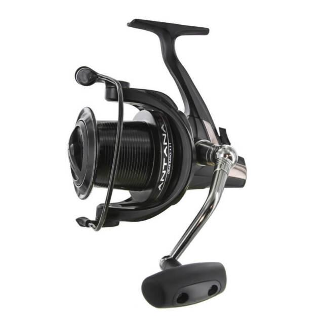 Jenzi Fishing Reel Antana LC 8000 Spinning Reel Baitcast Throwing Role Fishing