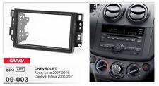 CARAV 09-003-6-14 double DIN Install dash Kit for CHEVROLET Aveo Epica Captiva