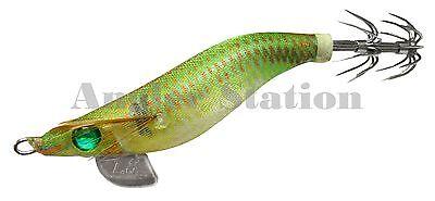 Yamashita EGI SUTTE R 3.0NC F//NQS Natural Cloth Squid Jig 15.0g 514-216