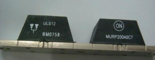 Module 1PCS Murp 20040 CT Nouveau