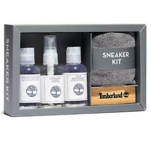 fragancia conformidad Costoso  Timberland Sneaker Cleaner Kit, Air Raider, Sole Brightener, Sneaker  Cleaner 192361685467 | eBay