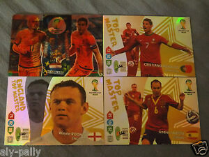 Fifa-World-Cup-Brasil-Brazil-Adrenalyn-XL-2013-2014-Panini-cards-double-trouble